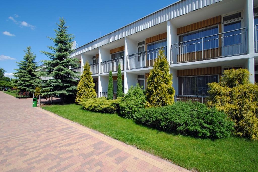 Obiekt Hotelarski Patron, Warsaw, Poland - Booking.com