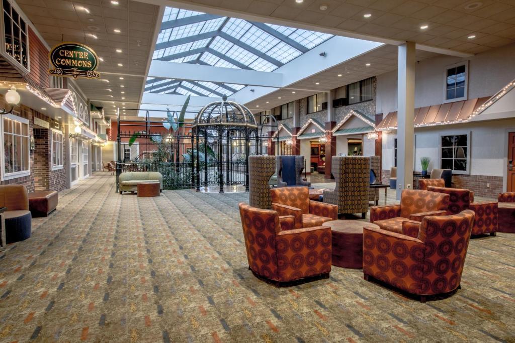 Days Inn Penn State State College Pa Bookingcom