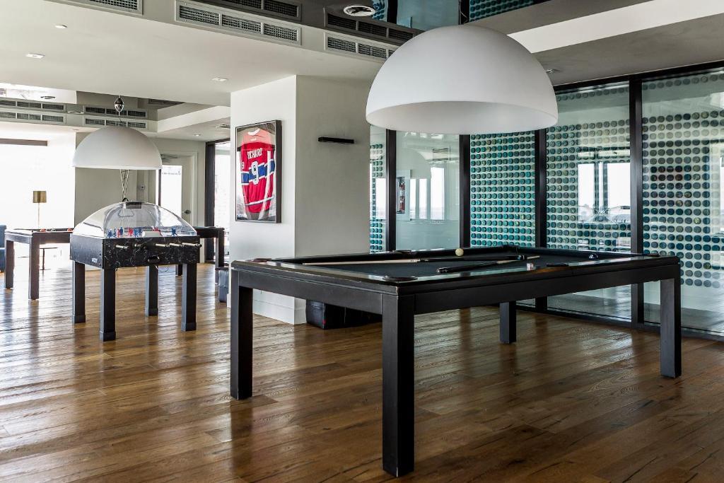 Apartment 1-bedroom sonder, Montreal, Canada - Booking.com