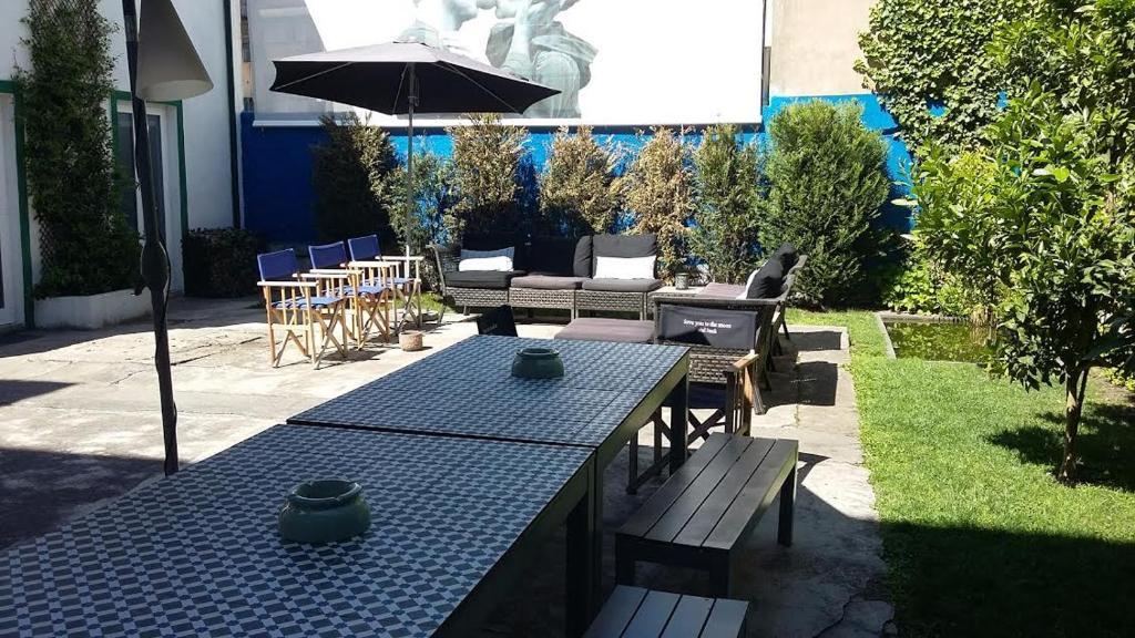 Ofertas Em Garden House Hostel, Porto (Portugal) Part 78
