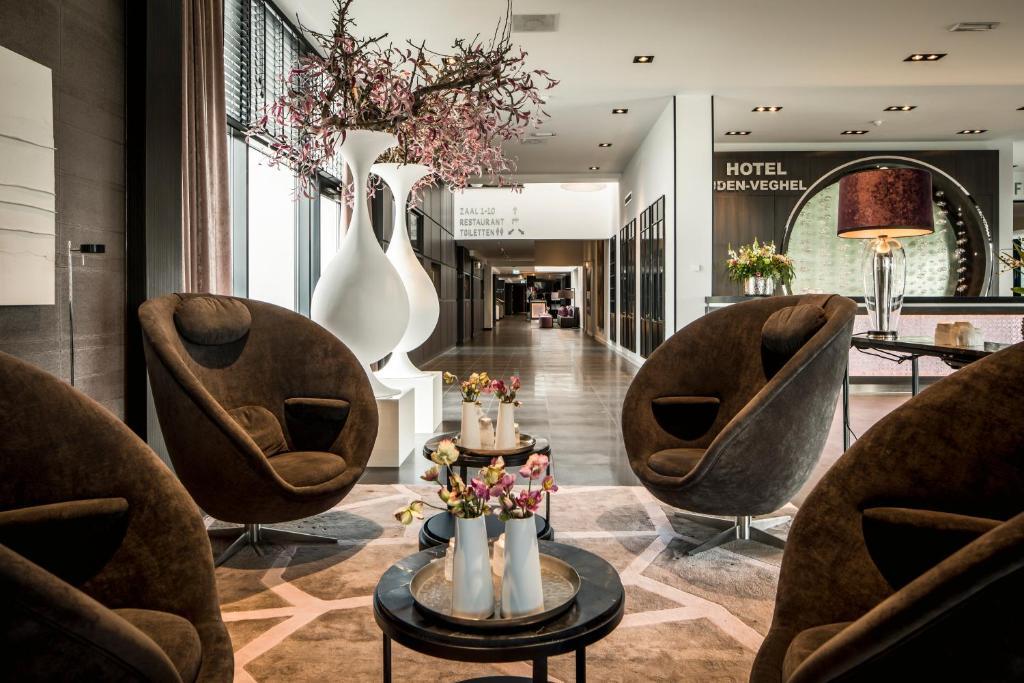 Hotel Van der Valk Uden Veghel (Niederlande Uden) - Booking.com