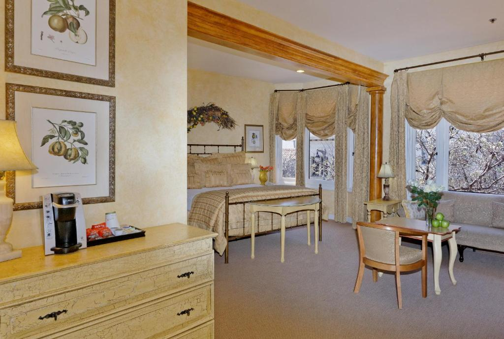Hotel Sausalito Reserve Now Gallery Image Of This Property