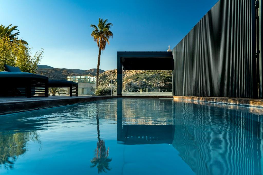 boutique hotels in almería  4