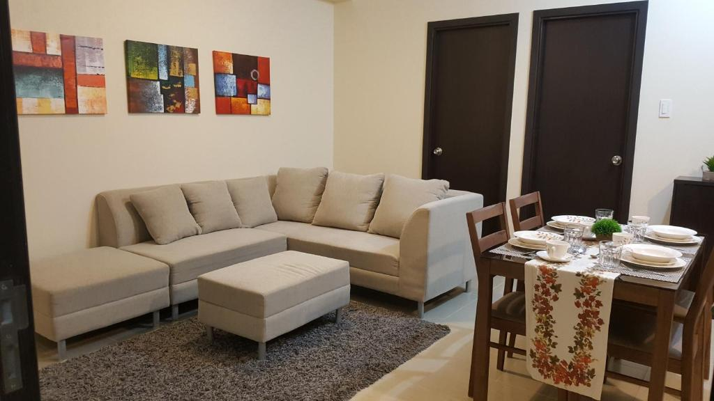 Apartment San Lorenzo Place-Makati, Manila, Philippines - Booking.com