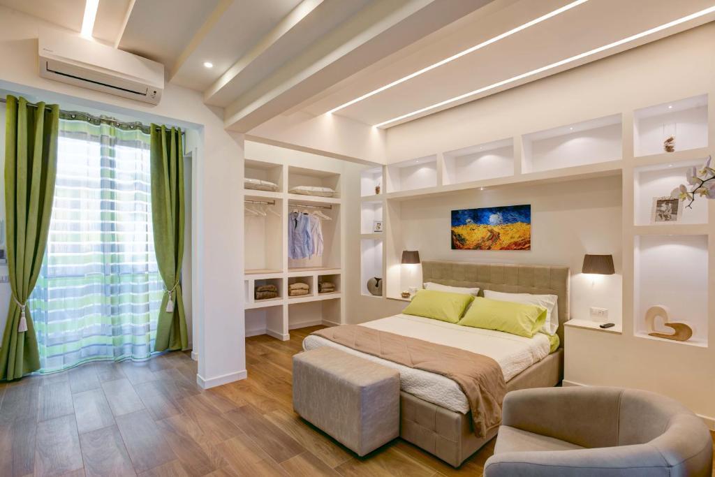 Cuore di Sorrento Suites, Sorrento – Prezzi aggiornati per il 2018