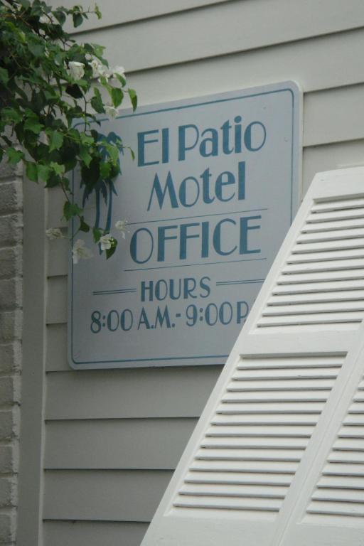 El Patio Motel Key West Fl Booking Com