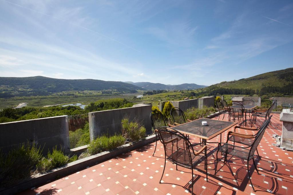 boutique hotels in bizkaia  189