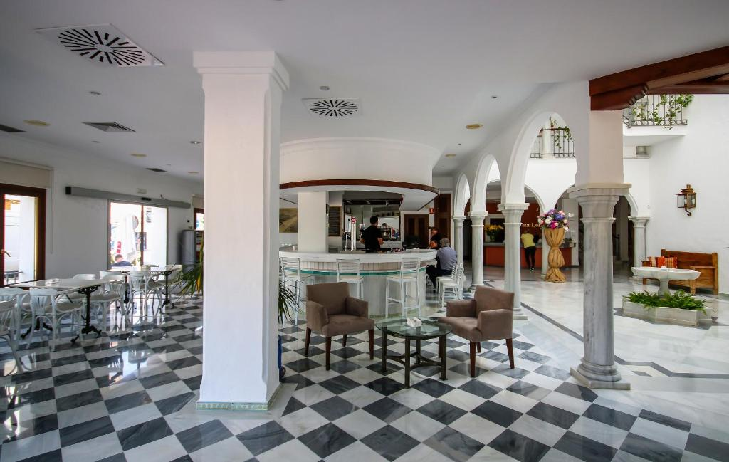 boutique hotels cadiz provinz  114