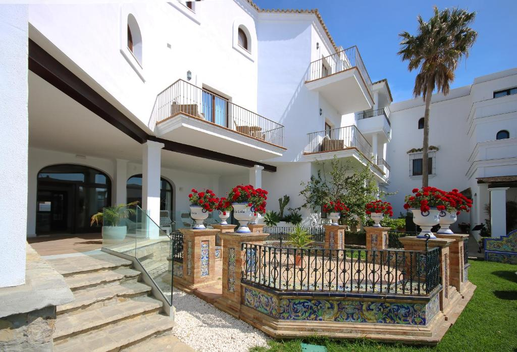 boutique hotels in zahara de los atunes  22
