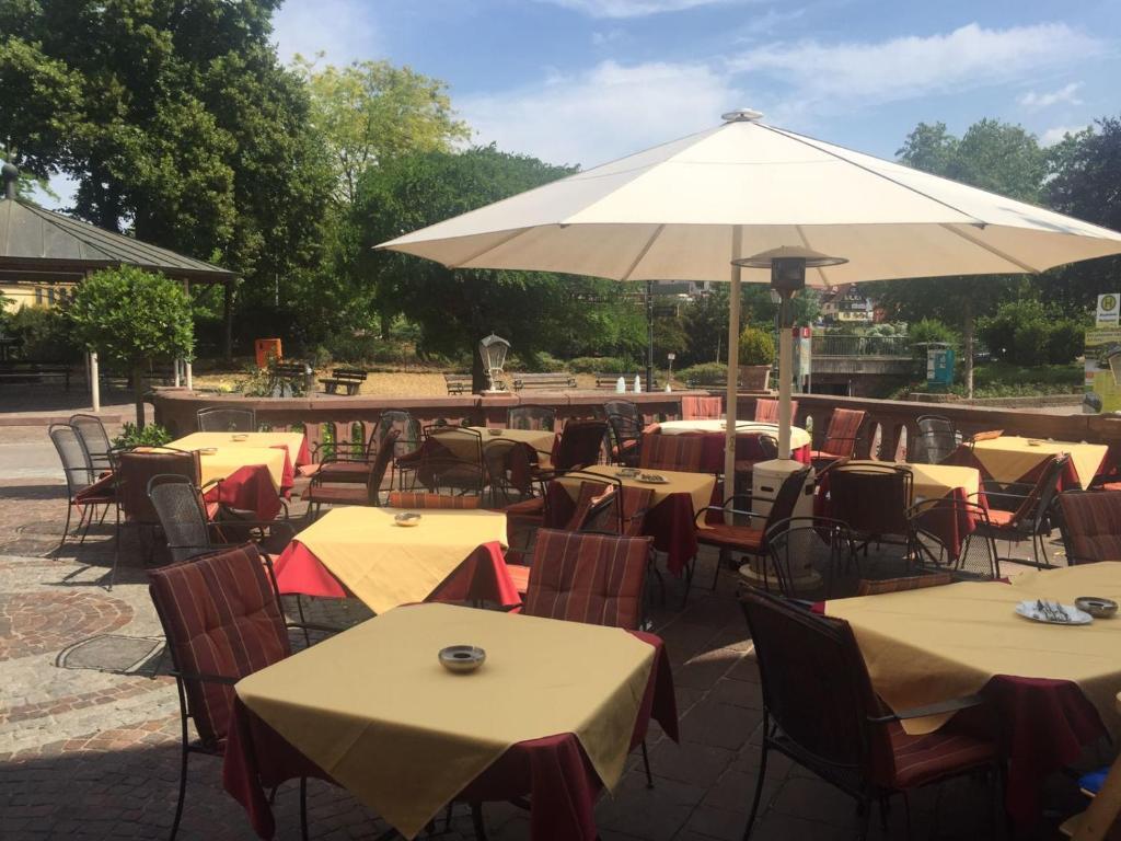 Hotel Restaurant Schwan Deutschland Wertheim Booking Com