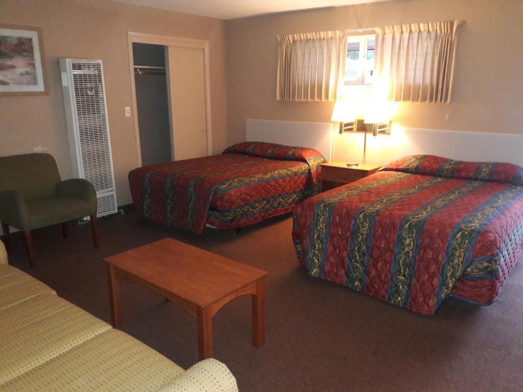 Monroe Motel Wa Booking Com