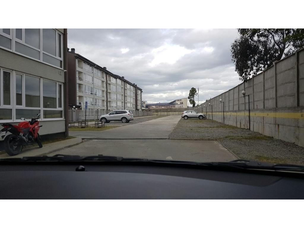 Apartments In Puerto Chico Los Lagos