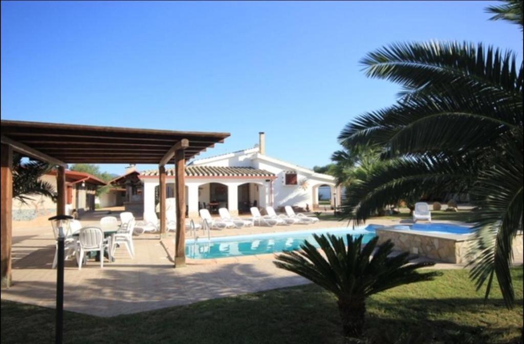 Villa con piscina flumini di quartu prezzi aggiornati per il 2019 - Hotel con piscina cagliari ...