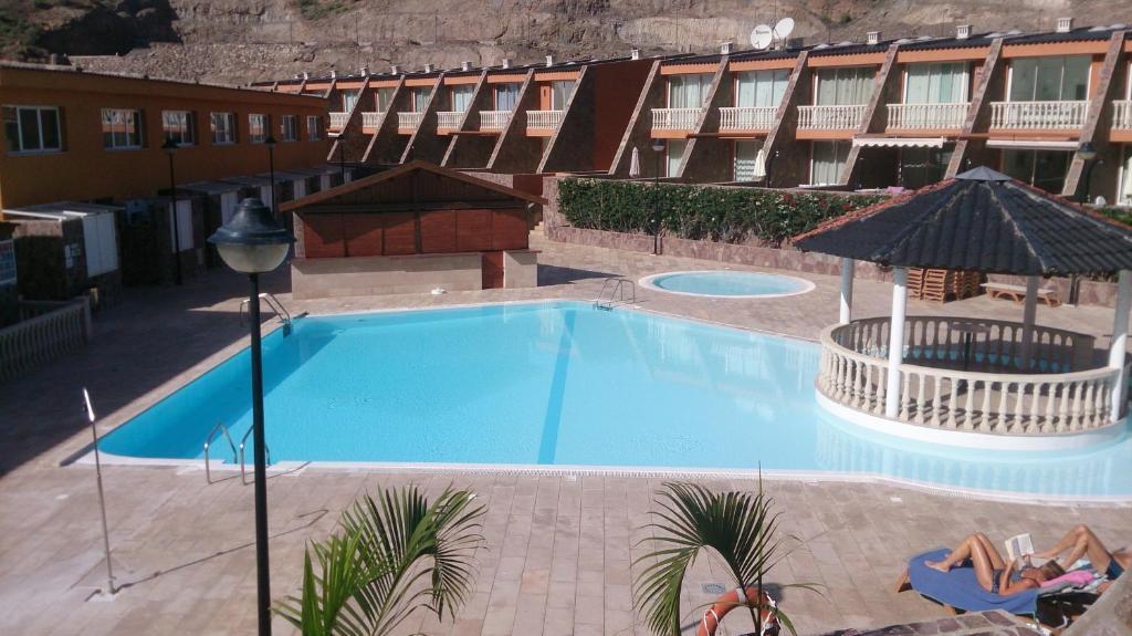 Бунгало испания в отелях