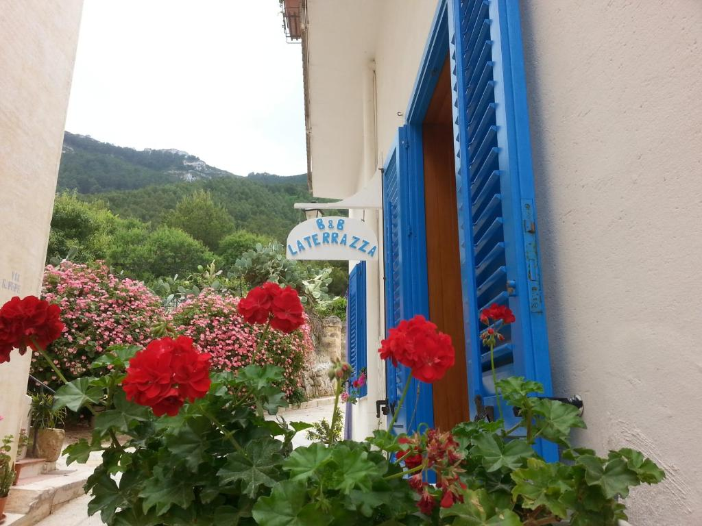 B&B LA TERRAZZA, Marettimo, Italy - Booking.com