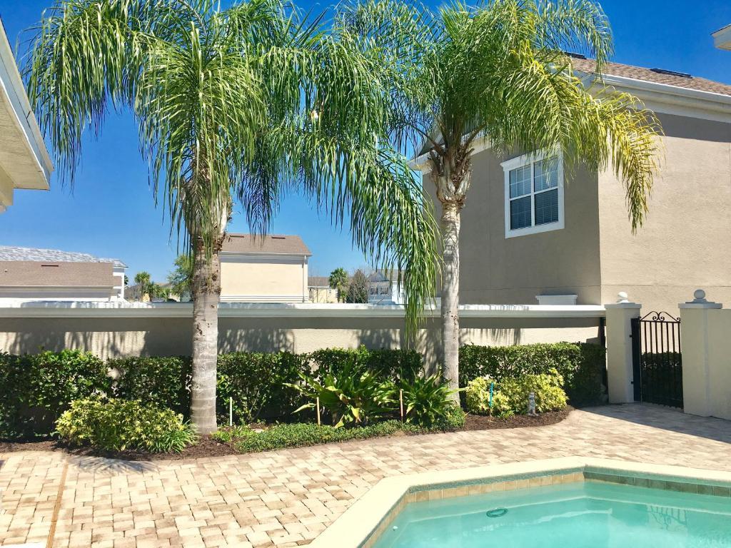 Reunion Resort & Golf Club Luxury Pool Home, Kissimmee, FL - Booking.com