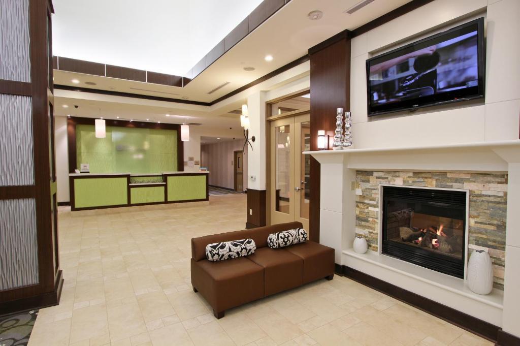 Hotel Hilton Garden Covington LA Bookingcom