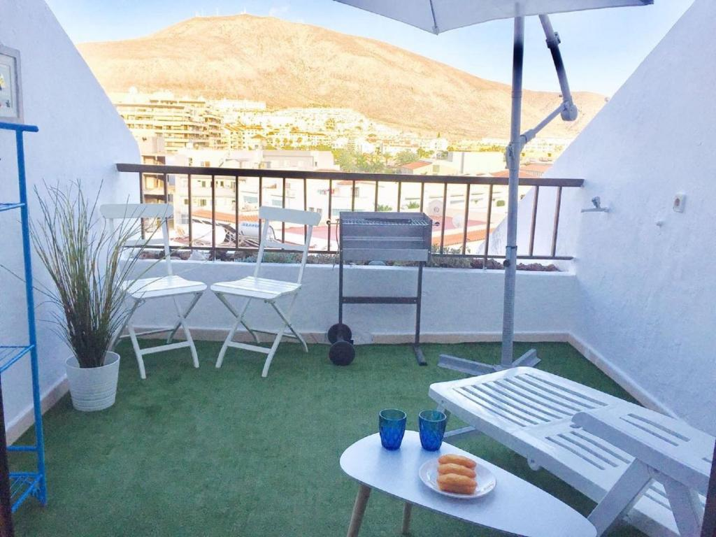 Atico Nirvana, Los Cristianos – Updated 2018 Prices
