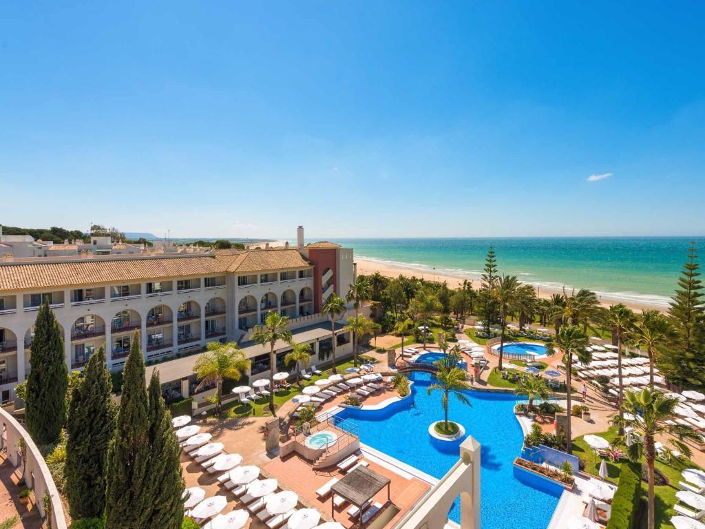 Hotel Costa Conil Hotel Fuerte Conil Costa Luz Conil De La Frontera Spain