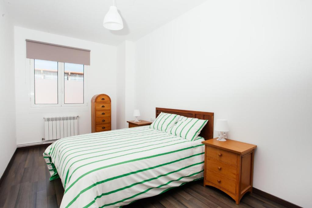 Apartments In Urnieta Basque Country