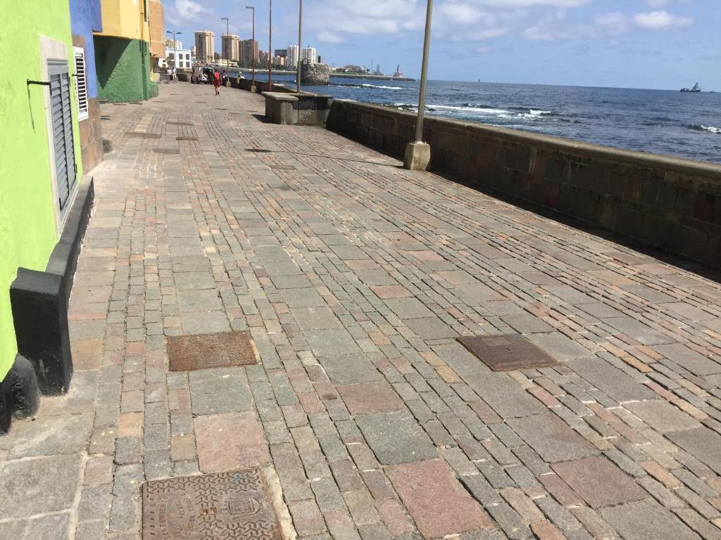 La Ventana de San Cristóbal, Las Palmas de Gran Canaria ...
