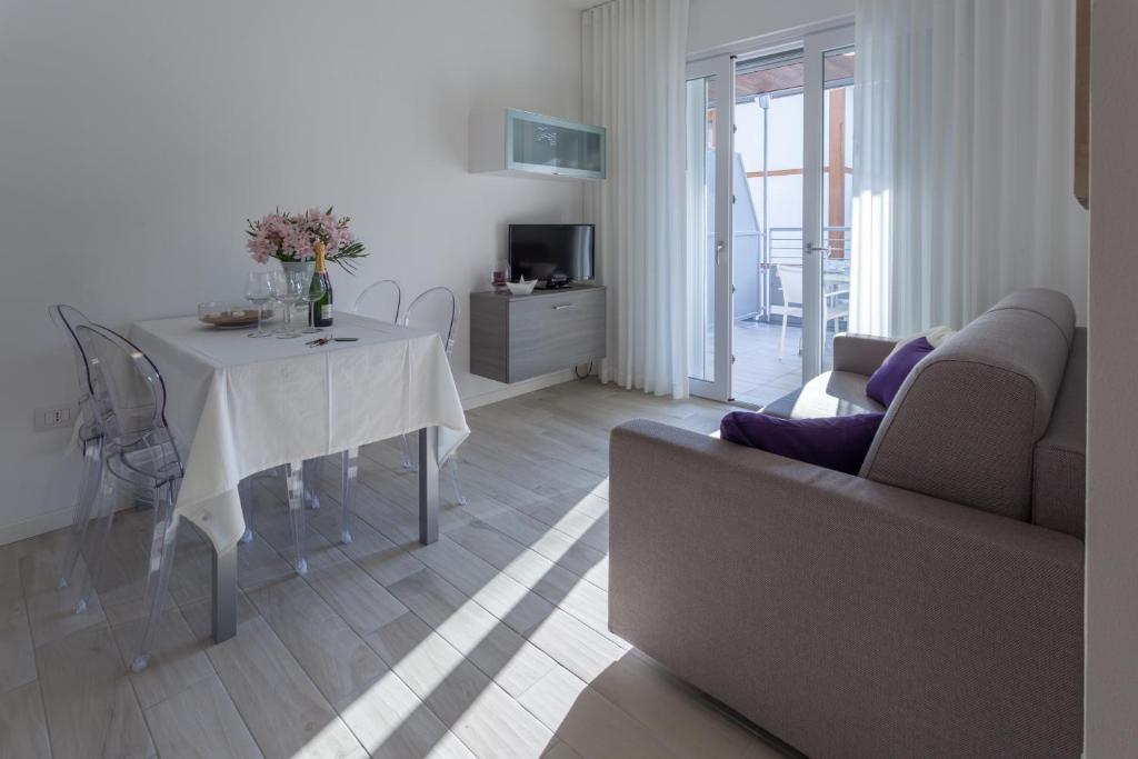 Residence Vivaldi, Bibione – Prezzi aggiornati per il 2018