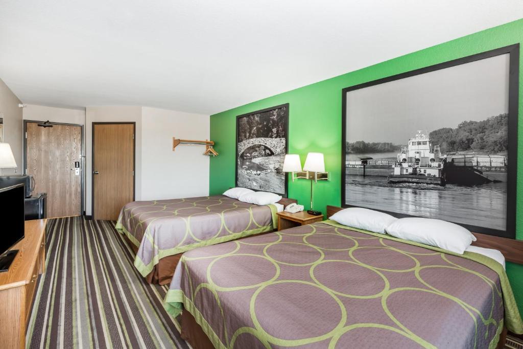 Motel Super 8 Sioux City South, IA - Booking.com
