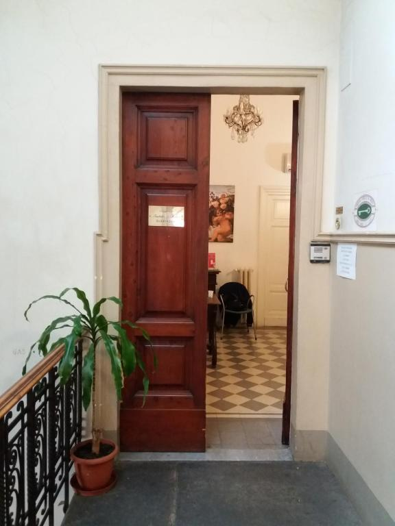 Guesthouse Soggiorno Isabella Medici, Florence, Italy - Booking.com
