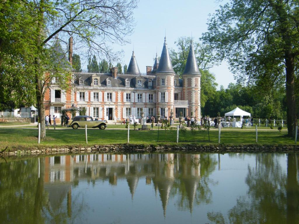 chateau de la chapelle belgium. Chateau De La Plumasserie Reserve Now. Gallery Image Of This Property Chapelle Belgium