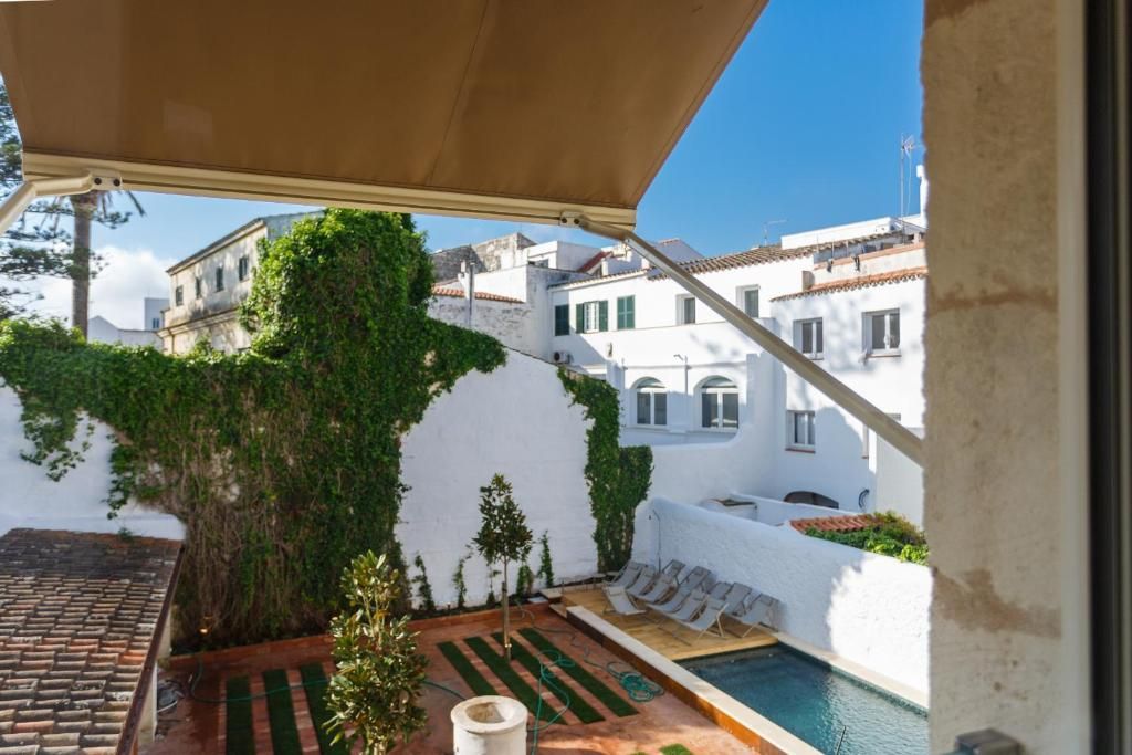 boutique hotels menorca  25