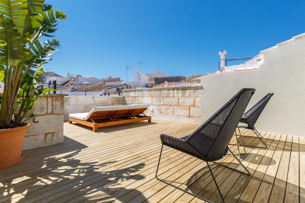 boutique hotels mahon  20