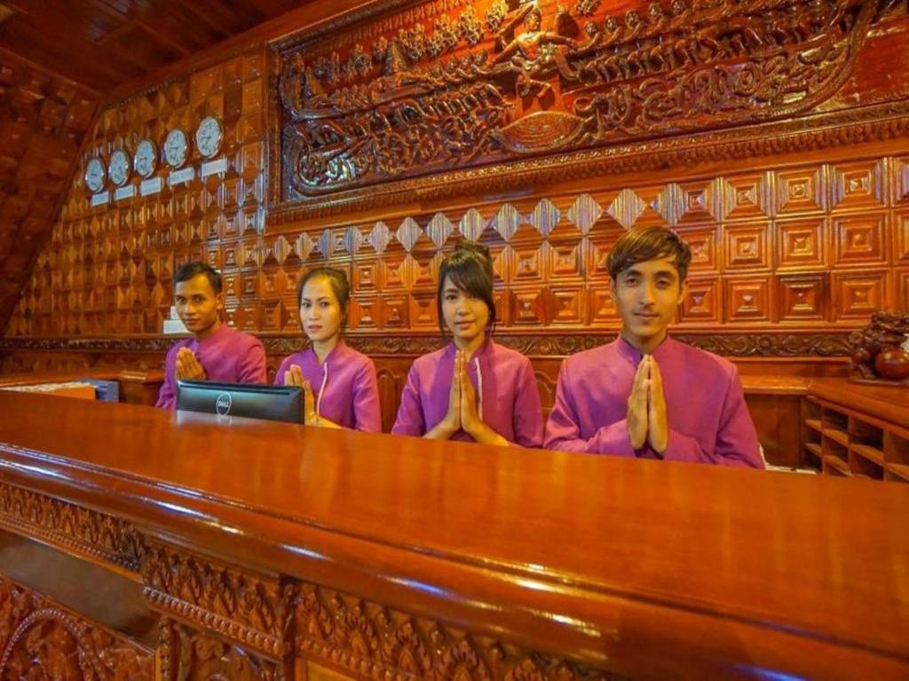 Angkor Palace Resort Spa Oriental Palace Resort Siem Reap Cambodia Bookingcom