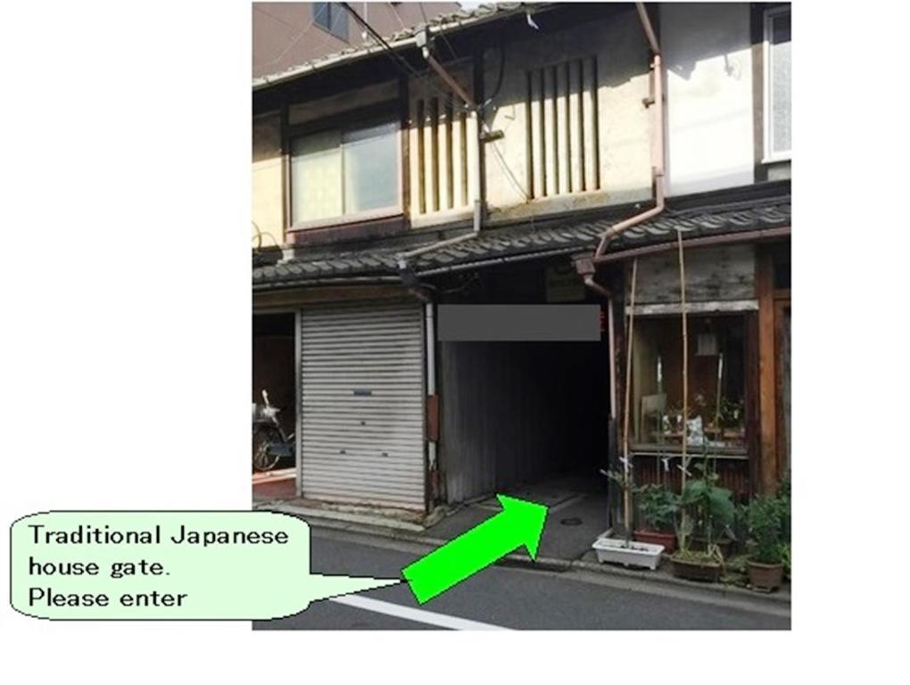 Pripojiť v Kjóte
