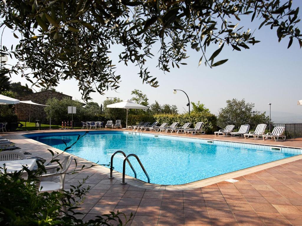 Hotel La Terrazza (Italien Assisi) - Booking.com