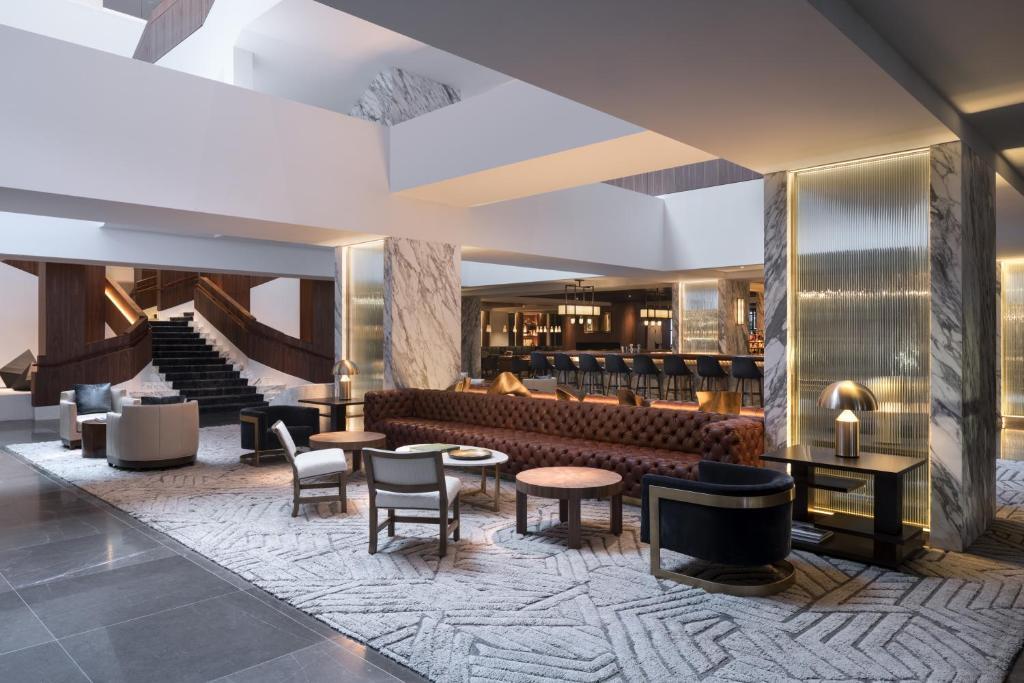 フォーシーズンズ ホテル ヒューストン(Four Seasons Hotel Houston)