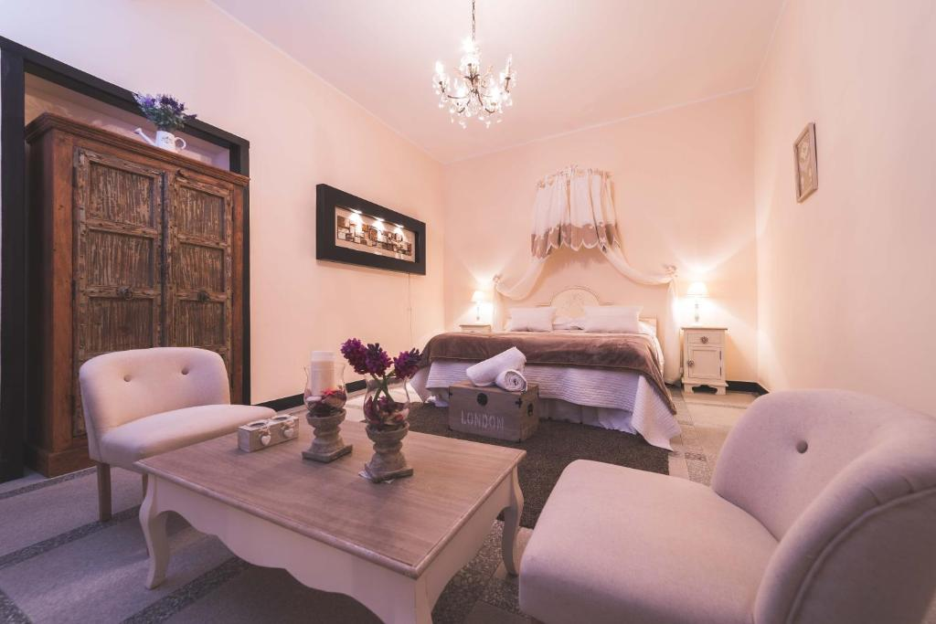 Bed and Breakfast Il Sogno Maison de Charme, Chiavari, Italy ...
