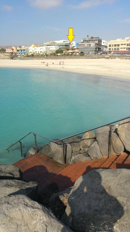 Buscar hoteles cerca de Playa Chica