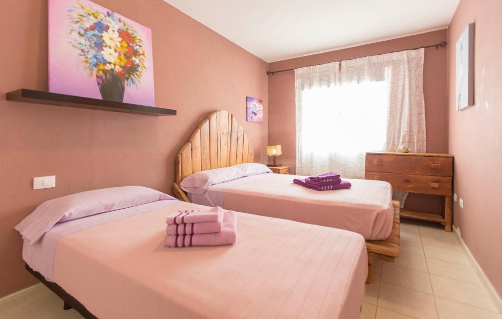 Ocean View Apartment (Spanien Corralejo) - Booking.com