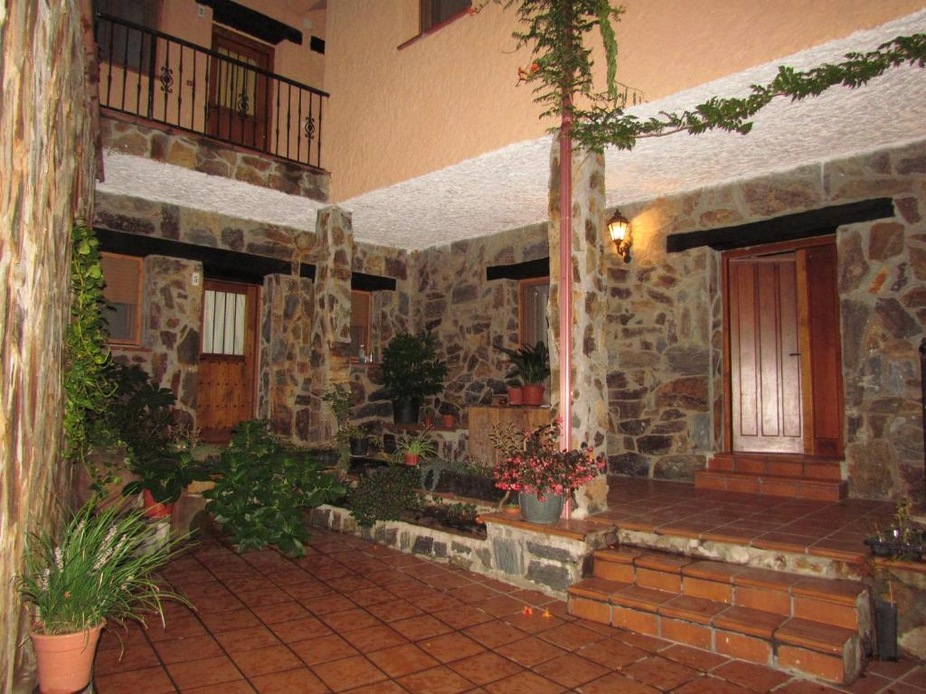 Apartments In Horcajo Extremadura
