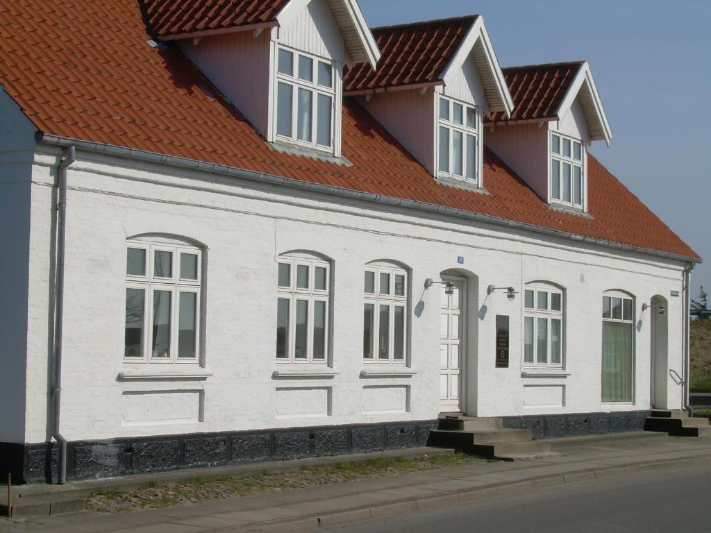 Villa Vendel (Dänemark Løkken) - Booking.com