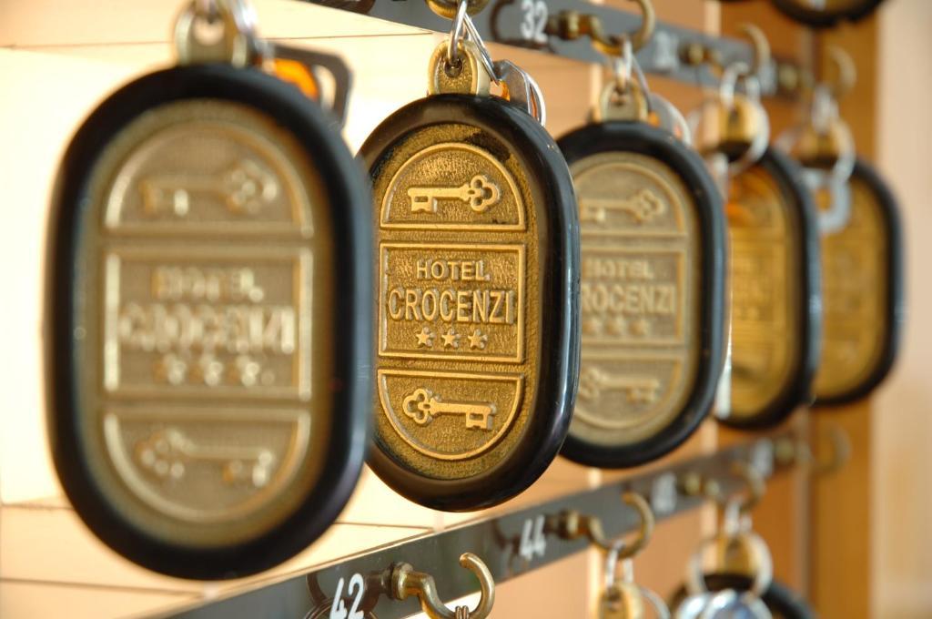Hotel Crocenzi, San Marino – Prezzi aggiornati per il 2018