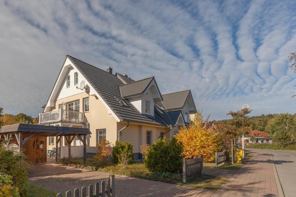 ferienwohnung ferienwohung sanddorn 4 deutschland On ferienwohnung kolpinsee