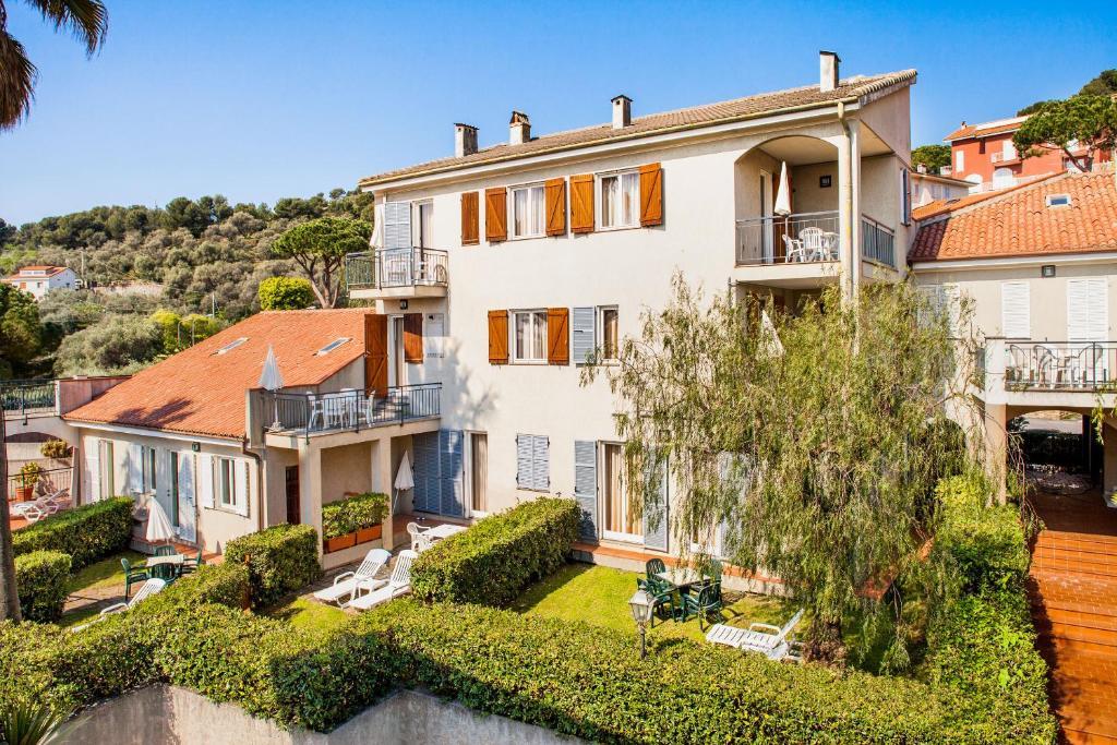 Hôtel proche : Il Borgo Della Rovere
