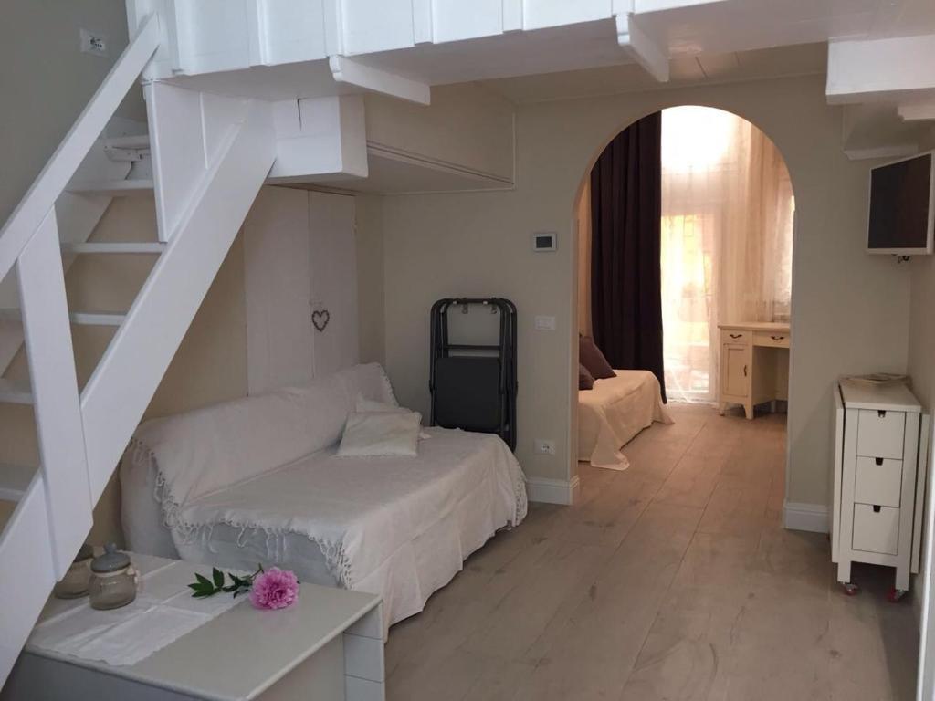 Appartamento il giglio di maria italia firenze booking