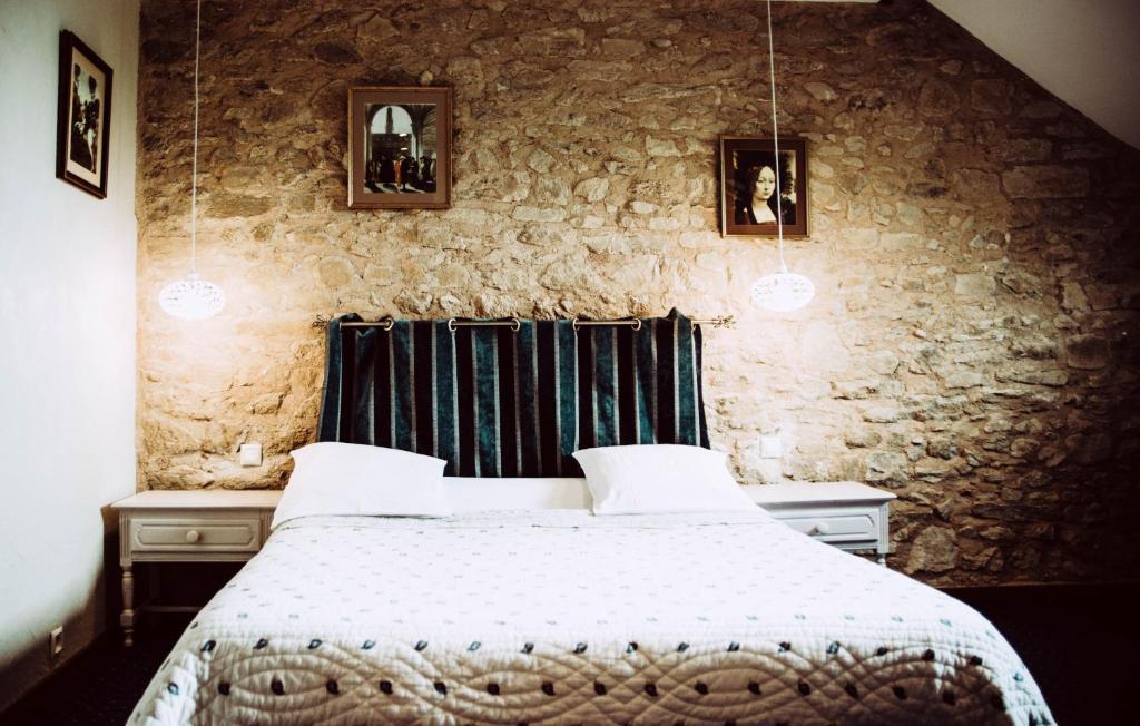 Hotel Domaine de Vareilles