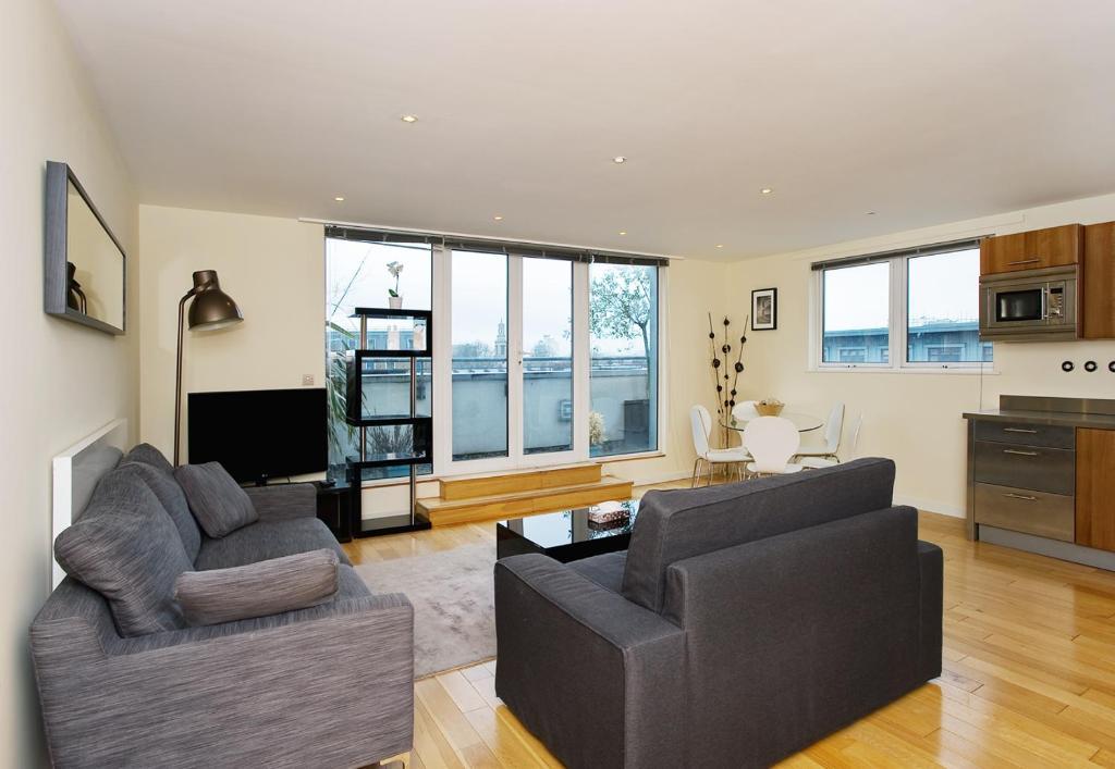 Apartment Signal House, London, UK - Booking.com