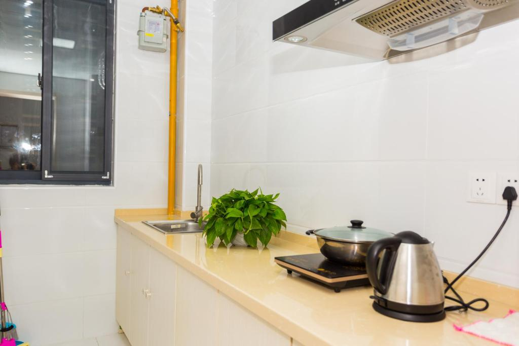 Shanghai Happiness Guest house, China - Booking.com on house inside a china, homes in china, small apartment designs in china,