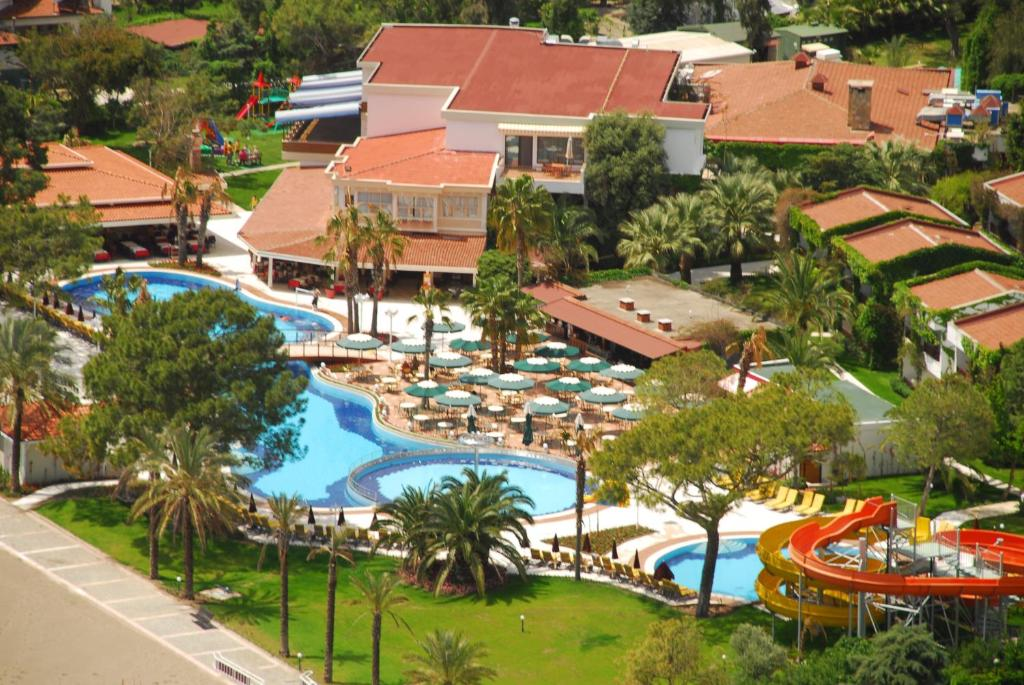 A view of the pool at Club Boran Mare Beach - All Inclusive or nearby
