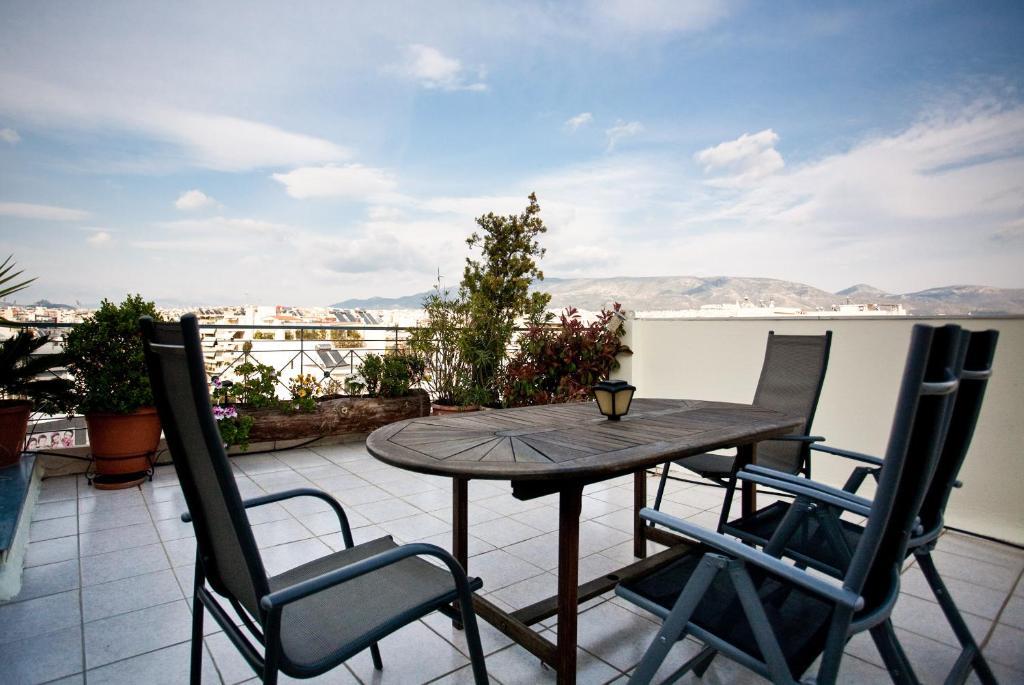 193c8259525 Kalypso Apartment, Αθήνα – Ενημερωμένες τιμές για το 2019