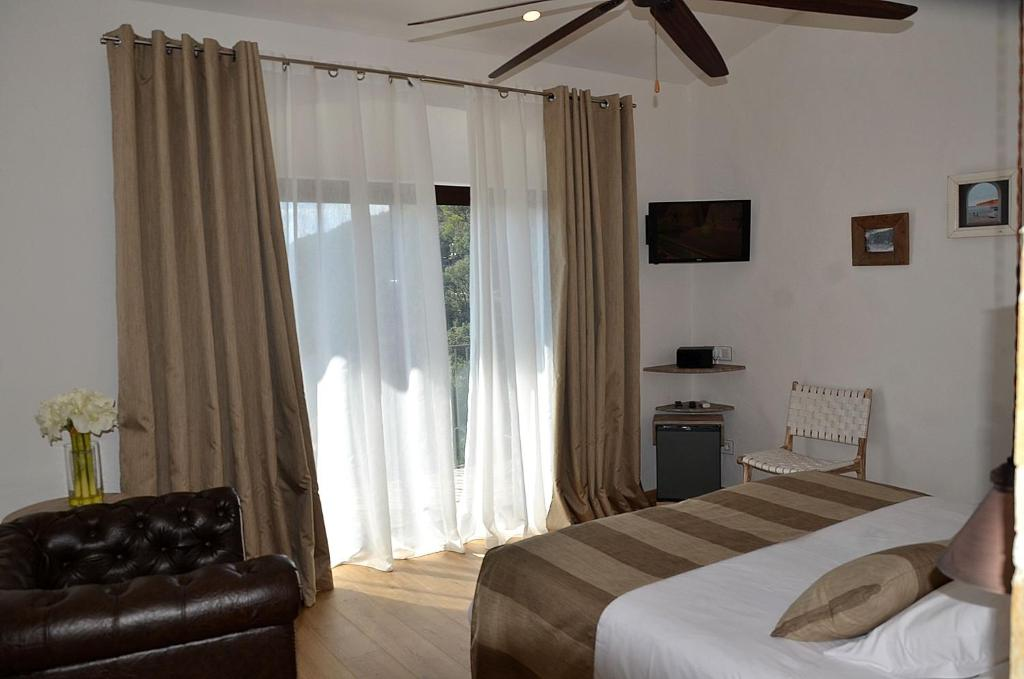 boutique hotels begur  169